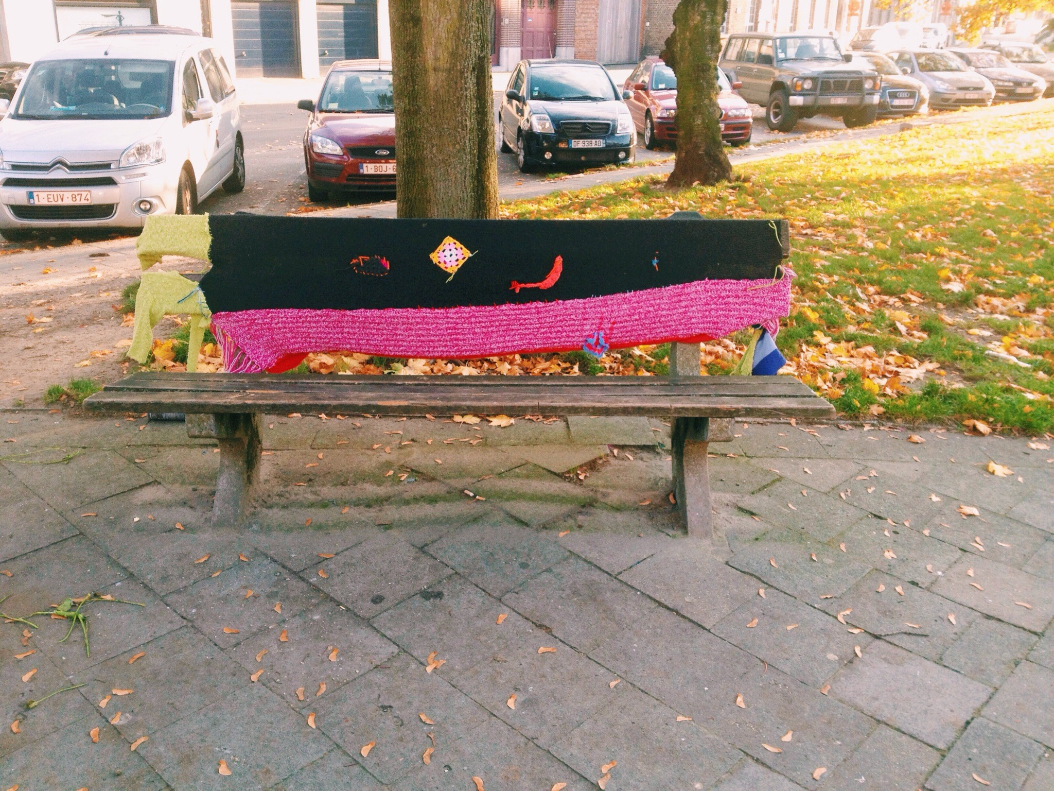 Bench Fashion